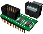 Phyton ISP-Adapter