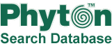 Zur Phyton Search Database ...